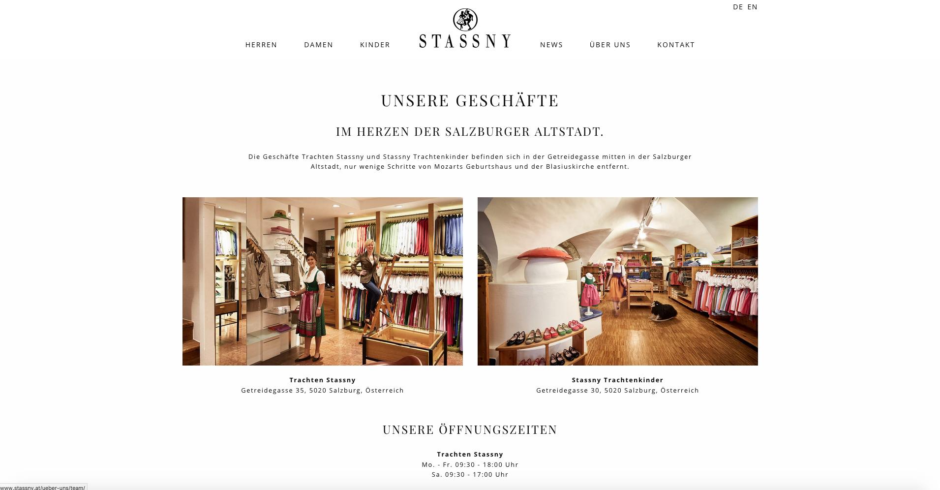 Fresh Herbs Communications Marketing Projektmanagement Website Salzburg_28_Trachten Stassny