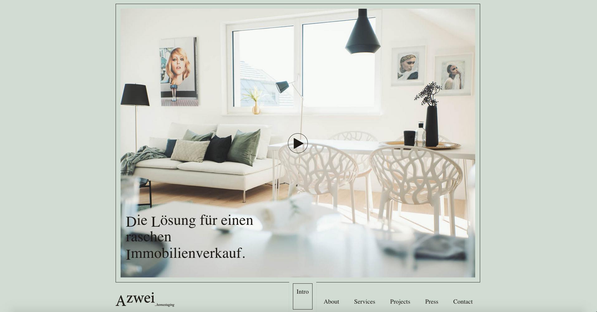Fresh Herbs Communications Marketing Projektmanagement Website Salzburg_1_AZwei