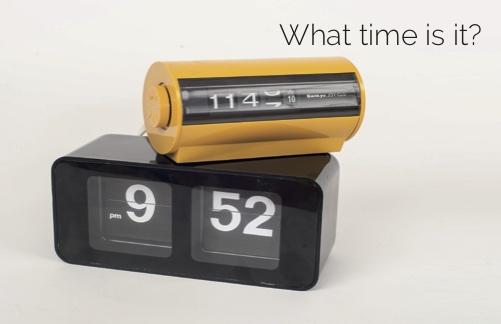Visitenkarten Jetlag_2014_What time is it