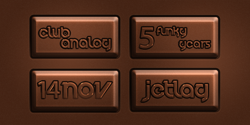 Club Analog Logo_Chocolate_851px